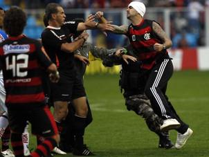 A agilidade na Fotografia Esportiva no Fotojornalismo