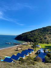Beach Camp
