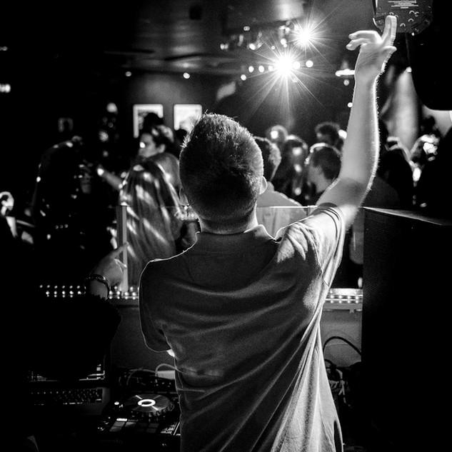 DJ RUBEN
