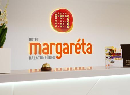 A Margaréta új szirmai