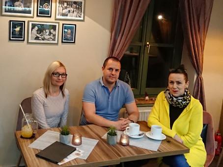 """""""Hivatás az életért"""" - beszélgetés Németh Ferenc mentőtiszttel"""
