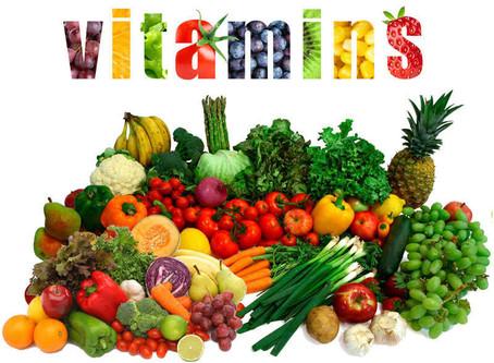 Azt meséld el, Dani! - Beszélgetés a vitaminokról Solymár Dániel dietetikussal