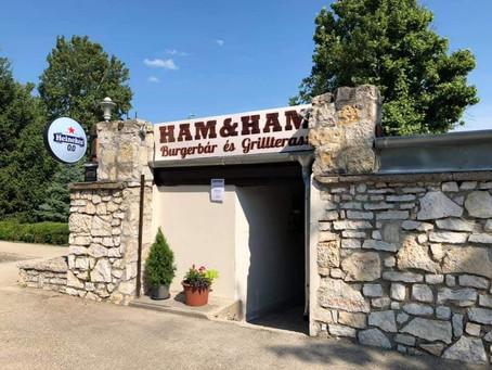 Ham & Ham - Az igazság odaát van (az utca túloldalán)