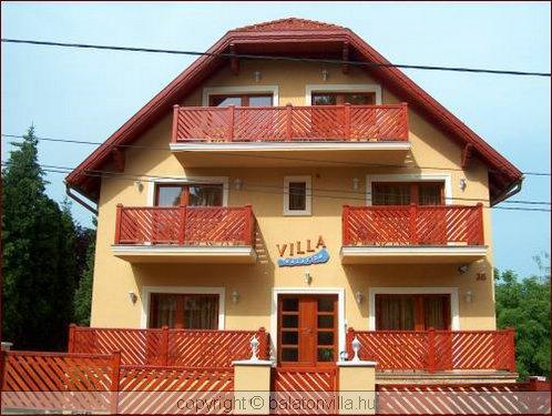 balaton villa