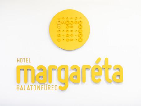 Hotel Margaréta - mintha otthon lennél