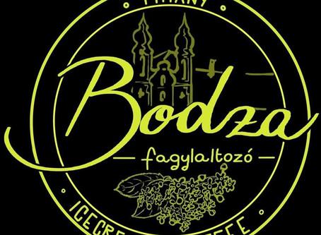 Nyaralás itthon (2.rész) - A Bodza és a HerbMade felfedezése