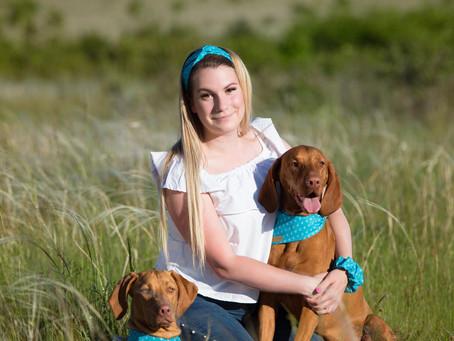 Millie Dog Design - avagy egy vállalkozás, amiben a kutyák mancsa is benne van