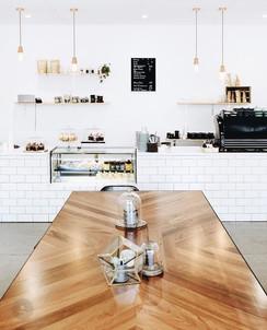 Tome Cafe, Maroochydore