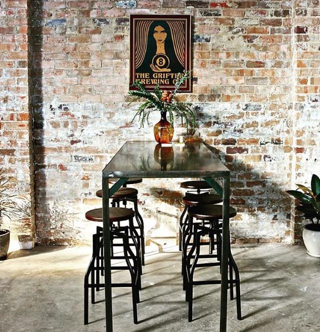 Grifter Brewery, Sydney