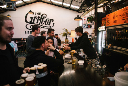 The Grifter Brewery