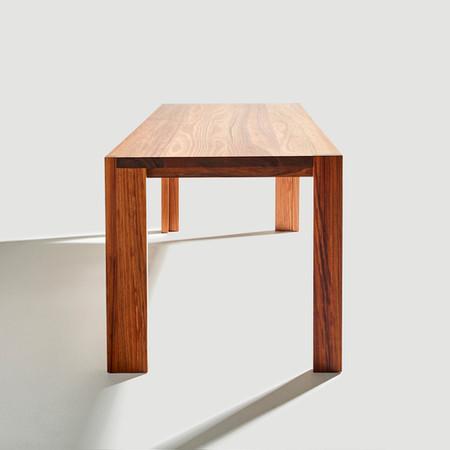 Blackwood Dining Table
