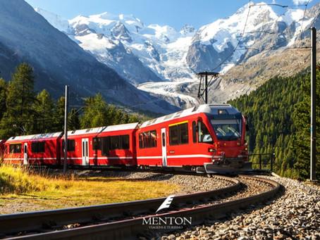 Suíça - destino perfeito o ano todo
