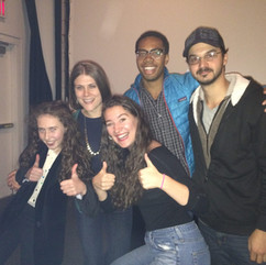 Cast & Crew Screening