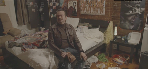 """Babytakers"" - Production Designer"
