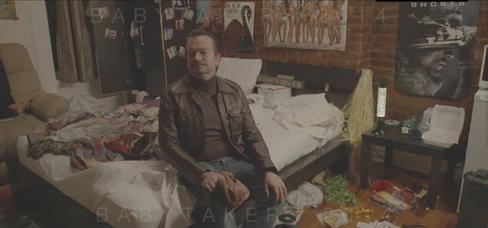 """Babytakers"" - Production Designer"