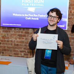 First Run Film Festival
