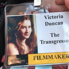 Lady Filmmakers