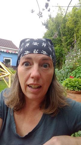 Pirates & spiders Aharrr!