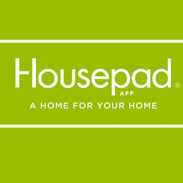 HousePad App