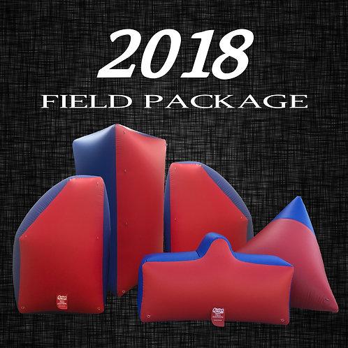 2018 Field Package