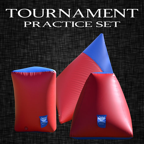 Tournament Practice Set