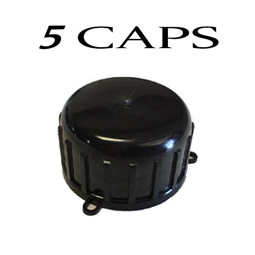 5 Caps