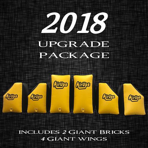 2018 Upgrade Kit