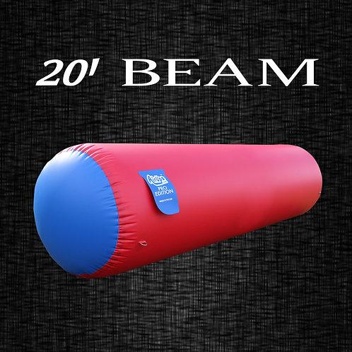 20' Beam Bunker