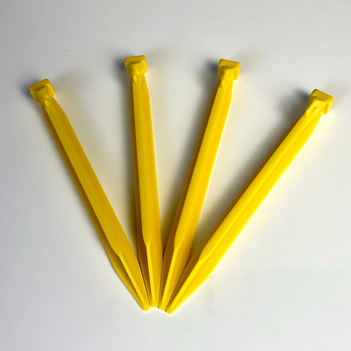 "9"" Bunker Stakes - Set of 4"