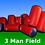 Thumbnail: 3 MAN - STARTER FIELD : 12 Bunker Set