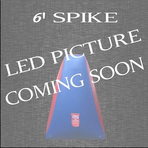 6' Spike (LED)