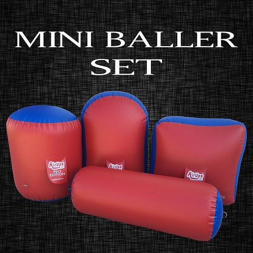 Mini Baller Set