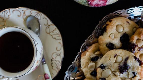 KETO Cranberry_White Chocolate_Macadamia Cookies