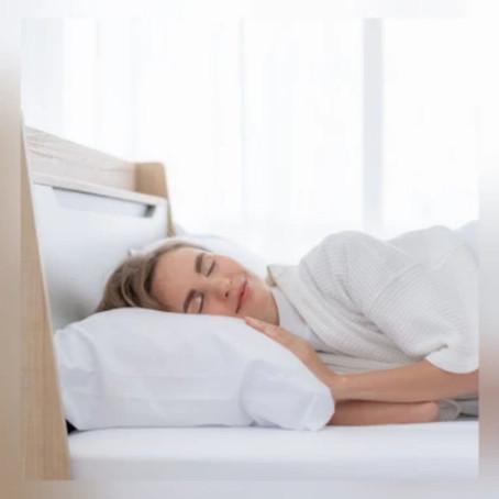 Experience Blissful Sleep, Tonight!!