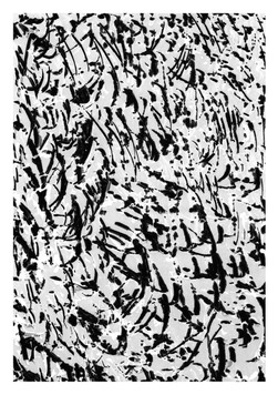 Etude, 2019, Archival pigment print, 42 x 59.4cm