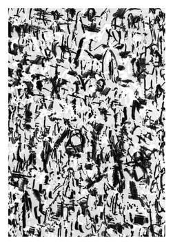 Commune, 2019, Archival pigment print, 42 x 59.4cm