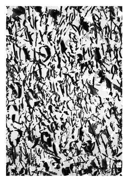 Pit, 2019, Archival pigment print, 42 x 59.4cm