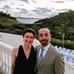 Aydin Cubukcu and Liz Sinar