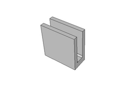 Meia Canaleta 9 cm - 3,0 MPa