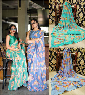 5005.Floral-Rs.550(Soft Georgette)