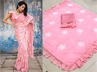 537.Coco-Rs.625(Georgette)