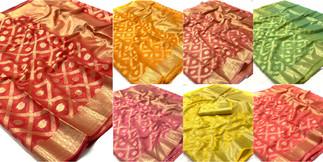 5067.Sajan3-Rs.550(Doriya cotton)