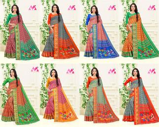5087.Samantha4-Rs.300(Cotton linen)