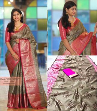 5088.Bansi[2]-Rs.550(Jacquard Silk)