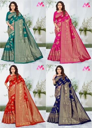 5079.Rupali2-Rs.400(Rupali Silk)
