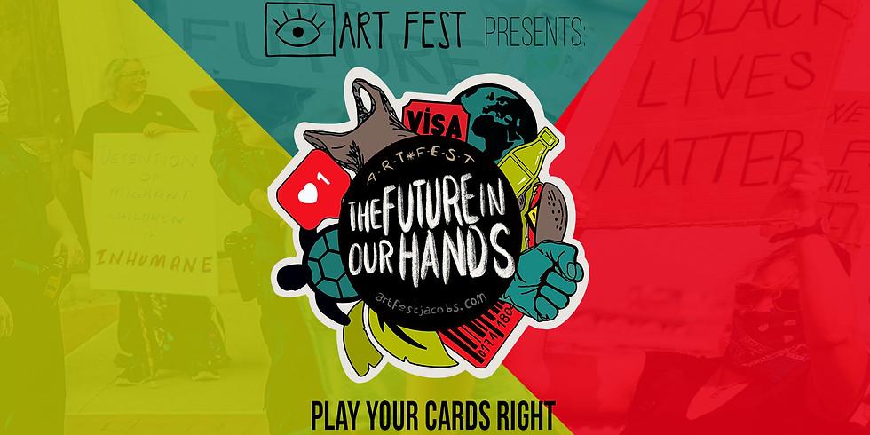 ArtFest 2021 - Online