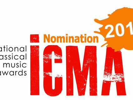 International Classical Music Award nominations