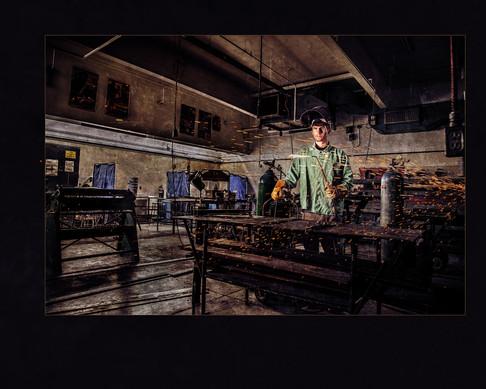 Light Science Studios - High School Senior Photography, Portland, Oregon