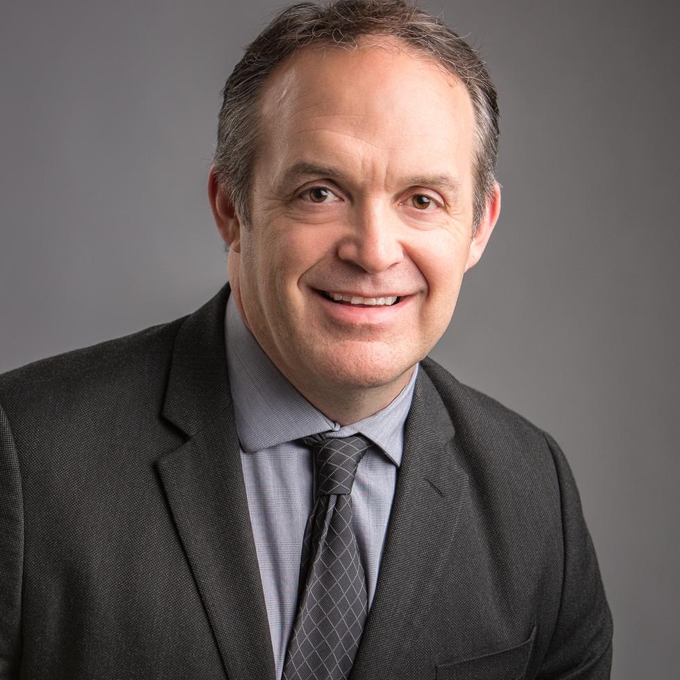 Business portrait - Headshot - Profile Pic