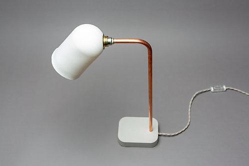 Lampe S2 Pied béton